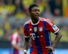 Alaba devastated by injury news
