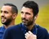 Buffon recuerda a Morata