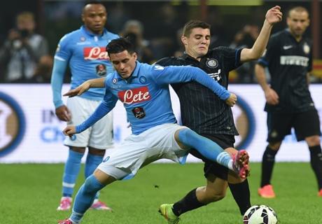 Match Report: Inter 2-2 Napoli
