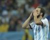 Batistuta: Higuain unlucky in finals