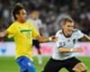 VIDEO - 'Schweini' bevriend met Neymar