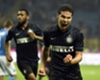 Inter 2-2 Napoli: Hernanes rescues a point