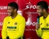Jonathan dos Santos quiere jugar con Giovani