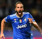 STAUNTON: €90m man Higuain delivers for Juventus
