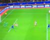Wieder Alves auf Higuain: Juve führt mit 2:0