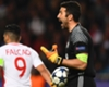 "Jardim: ""Buffon was beslissend"""