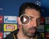 Buffon defendió a Higuaín