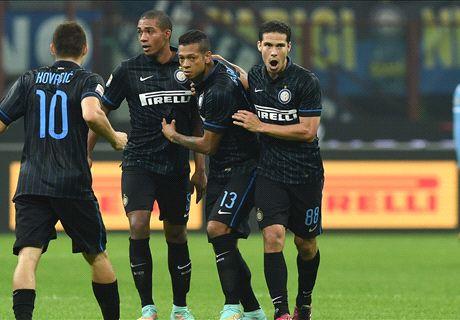 Previa UEL: Inter Milán - Saint Etienne
