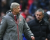 'Wenger needs to be more like Mou'