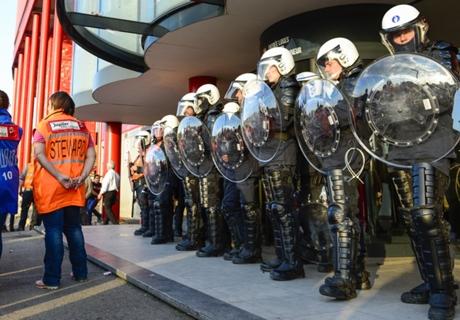 Standard de Liège : Vukomanovic confirmé