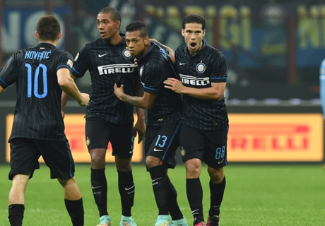 'Napoli draw the turning point for Inter'