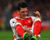 Wenger sorry for Ozil door kick