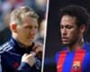 """Schweinsteiger: """"Me gustaría ver a Neymar con la camiseta del Bayern"""""""