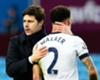 Poch: Walker future out of my hands