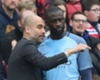 Toure: I want to retire at Man City