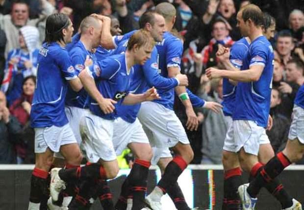 Scottish Round-Up: Rangers Win 52nd Scottish Title