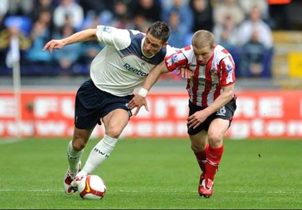 Bolton's Gary Cahill A Future England Star - Gretar Steinsson