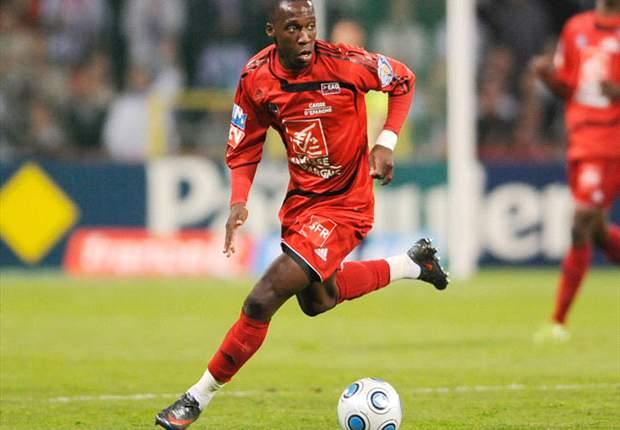Ligue 2, Guingamp - Guingamp s'impose face à Angers
