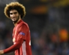 Fellaini: Man Utd deserved Celta win