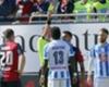 Muntari ban overturned