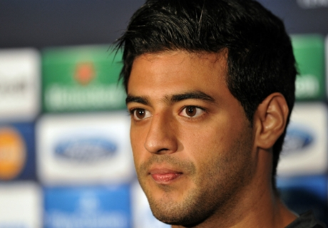 Vela called by Mexico