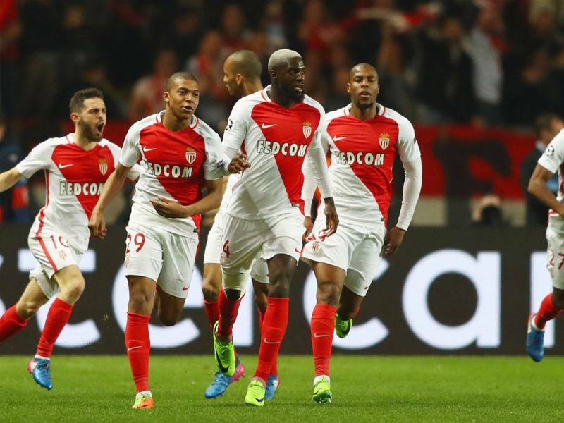 Monaco complete takeover of Belgian club in bid to find the next Mbappe