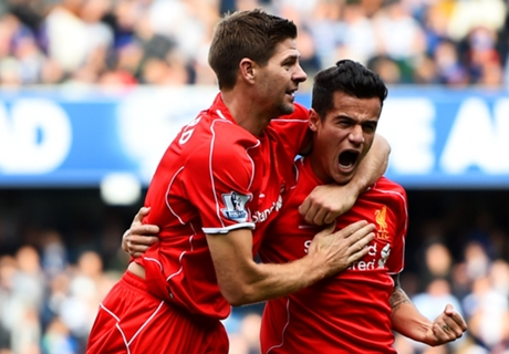 PREVIEW: Newcastle United - Liverpool