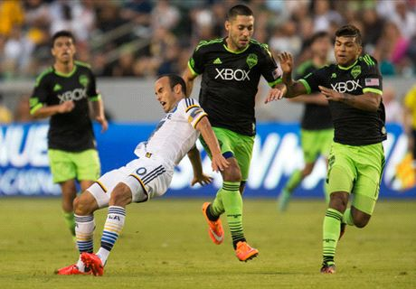 A Big Weekend For Cascadia Teams