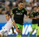 Match Report: LA Galaxy 1-0 S. Sounders