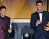 Messi vs Ronaldo: legendes in cijfers
