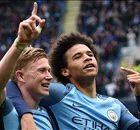 INGLATERRA: El nuevo crack de Manchester City