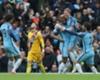 Manchester City goleó y se mantiene en puestos de Champions