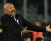 Spalletti: Second place a trophy