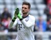 Wegen Ellbogenverletzung: Ulreich bleibt wohl bei Bayern