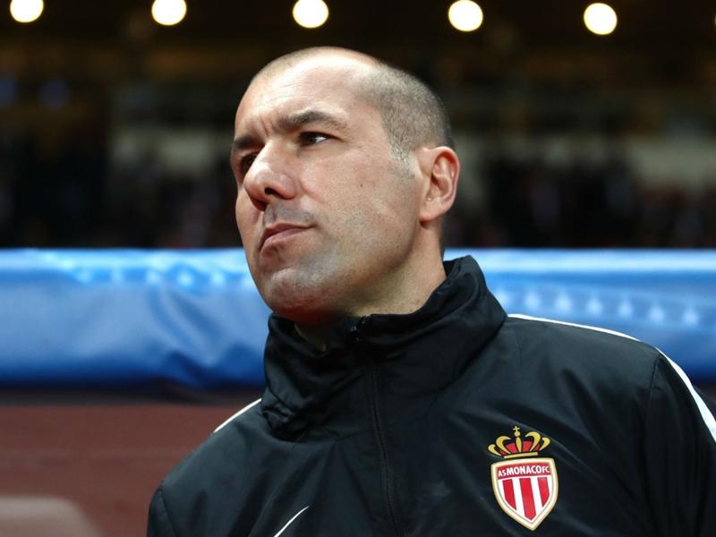 Jardim hails Monaco's effort after 'so little sleep'