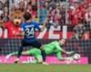 Medien: FCB will mit Starke verlängern
