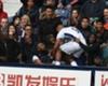 ¡Chau sequía! Rondón volvió al gol tras cuatro meses y 20 días
