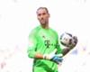 FCB-Matchwinner Starke im Interview