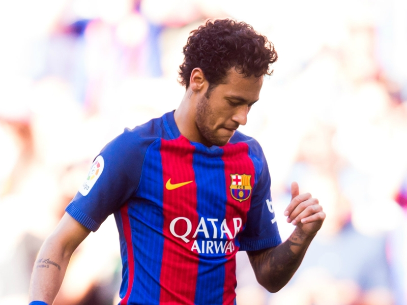 "Barça, Neymar : ""J'ai le plus grand respect pour les fans de Madrid"""