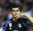 Morata a choisi de partir selon son ancien coach