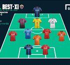 TPL Best XI 2014 : ประจำสัปดาห์ที่ 34