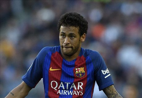 'Clubs must break FFP for Neymar'