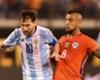 Messi appeal win frustrates VIdal
