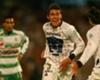 Héctor Moreno apoya a Darío Verón