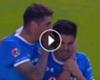 VIDEO: Silva anotó un golazo en triunfo de Cruz Azul