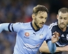 Ninkovic named Sydney FC's Player of the Year