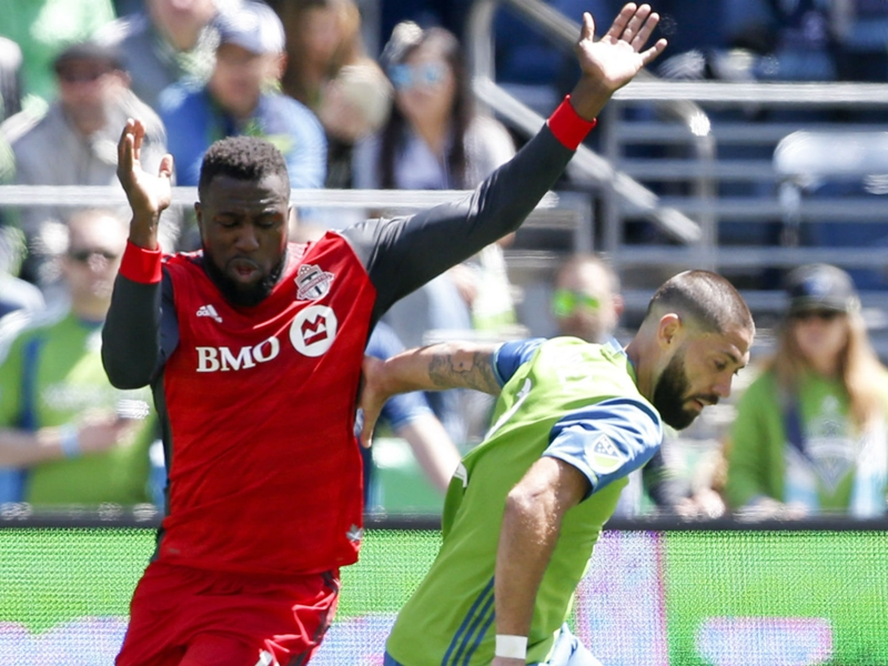 MLS Review: Toronto tops Seattle in MLS Cup rematch