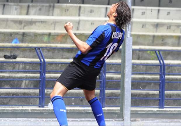 Inter Striker Crespo's Future Still Undecided - Agent