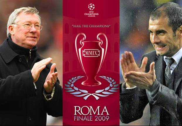 Champions League Final Preview: Barcelona – Manchester United