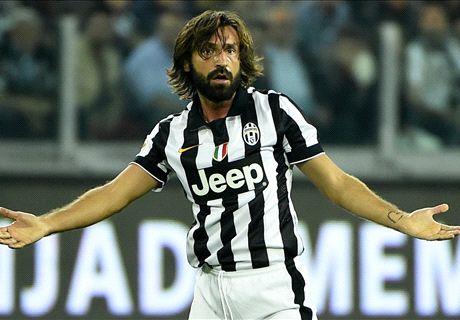 Juventus Reaches Ridiculous Levels